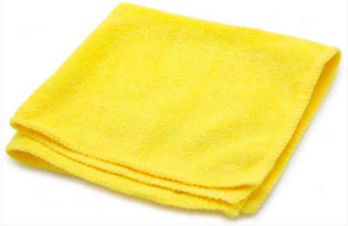Dishwasher Cloth