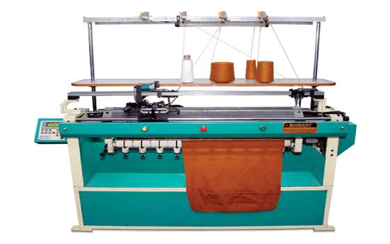 Knitting Machine Dealers In Ludhiana Bharat Machinery Works