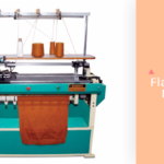 Flat knitting Machine Blog